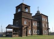Церковь Рождества Пресвятой Богородицы (?) - Бютяйдях - Мегино-Кангаласский район - Республика Саха (Якутия)