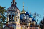 Юрмала. Казанской иконы Божией Матери в Дзинтари, церковь