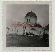 Церковь Николая Чудотворца - Староселье - Бериславский район - Украина, Херсонская область