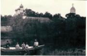 Корсунский Богородичный женский монастырь - Корсунка - Каховский район - Украина, Херсонская область
