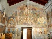 Церковь Георгия Победоносца - Курбиново - Северная Македония - Прочие страны