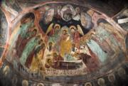 Монастырь Наума Охридского. Церковь Михаила и Гавриила архангелов - Свети Наум - Северная Македония - Прочие страны