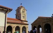 Свети Наум. Монастырь Наума Охридского. Неизвестная церковь