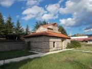 Церковь Константина и Елены - Охрид - Северная Македония - Прочие страны
