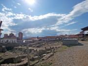 Климентовский монастырь - Охрид - Северная Македония - Прочие страны