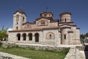 Климентовский монастырь. Церковь Пантелеимона Целителя - Охрид - Северная Македония - Прочие страны