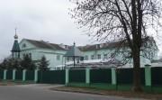 Тихвинский женский монастырь - Гомель - Гомель, город - Беларусь, Гомельская область