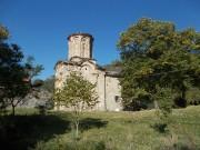 Николо-Шишевский монастырь - Долна-Матка - Северная Македония - Прочие страны