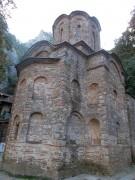 Церковь Андрея Первозванного - Долна-Матка - Северная Македония - Прочие страны