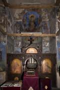 Успенский монастырь. Церковь Успения Пресвятой Богородицы - Долна-Матка - Северная Македония - Прочие страны