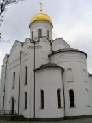 Церковь Ольги равноапостольной - Харьков - Харьков, город - Украина, Харьковская область