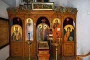 Котор. Петра Цетинского, церковь