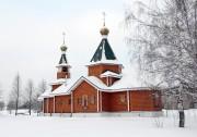 Церковь Михаила Архангела - Михайловское - Тужинский район - Кировская область