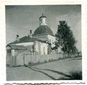 Церковь Сошествия Святого Духа - Рославль - Рославльский район - Смоленская область