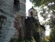 Перебатино, урочище. Николая Чудотворца, церковь