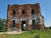 Церковь Петра и Павла - Купай - Мишкинский район - Курганская область