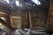 Церковь Михаила Архангела - Сосновка - Унинский район - Кировская область