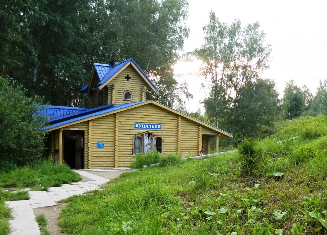Часовня Петра и Февронии Муромских, Искитим