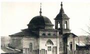 Церковь Тихвинской иконы Божией Матери (старая) - Кадышево - Казань, город - Республика Татарстан