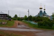 Церковь Рождества Иоанна Предтечи - Сепыч - Верещагинский район - Пермский край