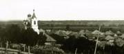 Церковь Богоявления Господня в станице Кумшацкой - Цимлянск - Цимлянский район - Ростовская область