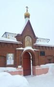Елизаветинский женский монастырь - Алапаевск - Алапаевск (МО город Алапаевск) - Свердловская область
