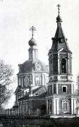 Церковь Спаса Преображения - Дмитров - Дмитровский городской округ - Московская область
