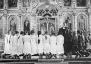 Трифонов Печенгский монастырь в Печенге. Церковь Рождества Христова - Печенга - Печенгский район - Мурманская область
