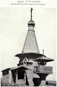 Неизвестная часовня - Усть-Выйская (Усть-Выя) - Верхнетоемский район - Архангельская область