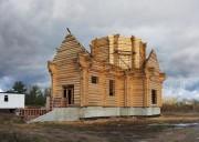 Церковь Серафима Саровского (строящаяся) - Бобруйск - Бобруйский район - Беларусь, Могилёвская область