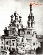 Церковь Введения во храм Пресвятой Богородицы - Таллин - Таллин, город - Эстония