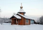 Церковь Иоанна Предтечи - Чистополье - Котельничский район - Кировская область