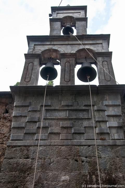 Монастырь Видиани, Пинакиано