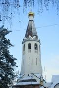 Заречье. Новомучеников и исповедников Церкви Русской, церковь