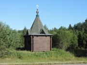 Часовня Всех Святых - Вытегра - Вытегорский район - Вологодская область