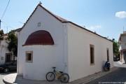 Церковь Спиридона Тримифунтского - Иерапетра - Крит (Κρήτη) - Греция