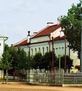 Полоцк. Николая Чудотворца при учительской семинарии, домовая церковь