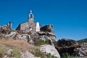 Церковь Стефана архидиакона - Медун - Черногория - Прочие страны