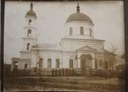 Церковь Димитрия Солунского (старая) - Василевка - Килийский район - Украина, Одесская область