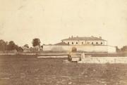 Домовая церковь Иоанна Богослова при тюремном замке - Касимов - Касимовский район и г. Касимов - Рязанская область