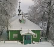 Моленная Покрова Пресвятой Богородицы - Бешенцево - Кстовский район - Нижегородская область