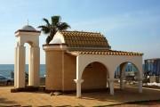 Неизвестная часовня - Айа-Напа - Фамагуста - Кипр