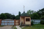 Серафимовский мужской монастырь - Русский - Владивосток, город - Приморский край