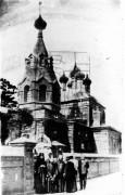Церковь Богоявления Господня - Шанхай - Китай - Прочие страны