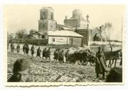 Церковь Николая Чудотворца - Невдольск - Суземский район - Брянская область