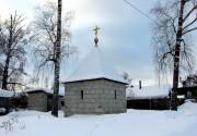 Неизвестная часовня - Советск - Советский район - Кировская область