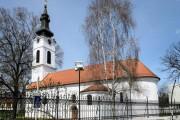 Церковь Петра и Павла - Сремски-Карловци - АК Воеводина, Южно-Бачский округ - Сербия