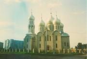 Собор Троицы Живоначальной - Шарыпово - Шарыповский район и г. Шарыпово - Красноярский край