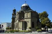 Церковь Кирилла и Мефодия - Бургас - Бургасская область - Болгария