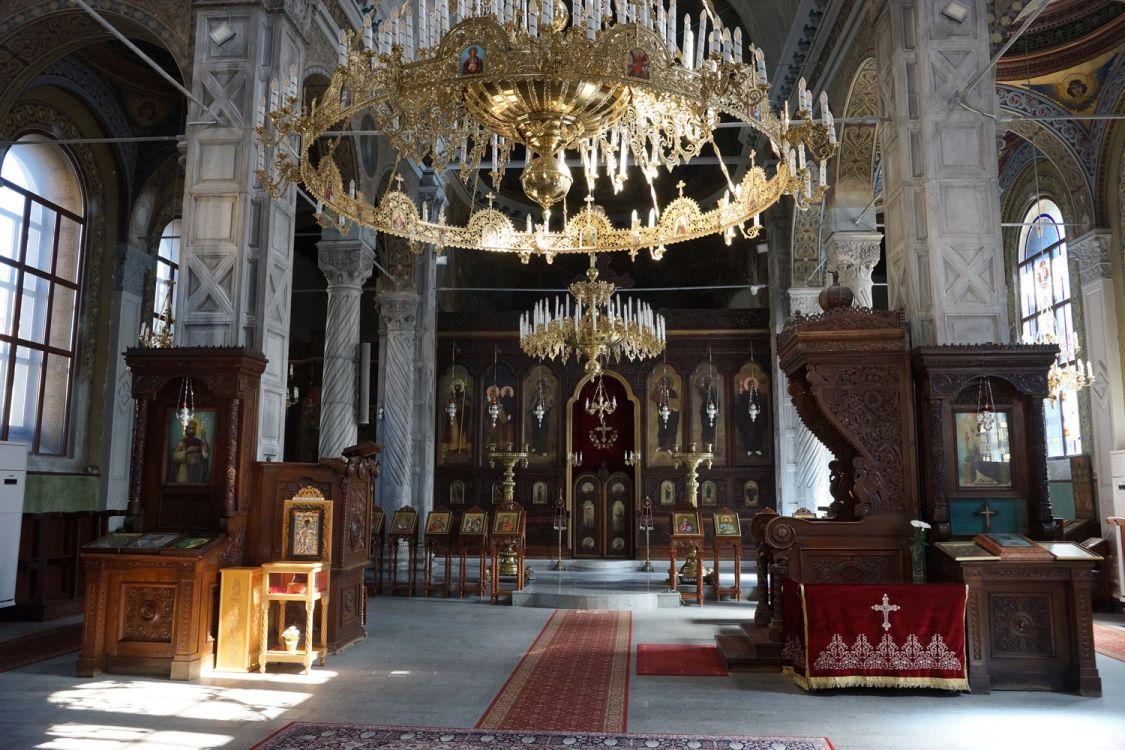 Церковь Кирилла и Мефодия, Бургас